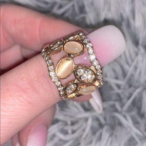 Gorgeous women's statement ring